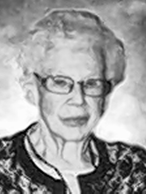 SEDITA, Audrey V. (Ludwig)