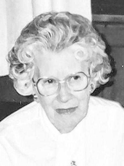 WRIGHT, Anna Mae (Morsheimer)