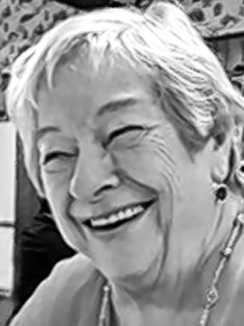 POLANOWSKI, Eileen M. (Lennon)