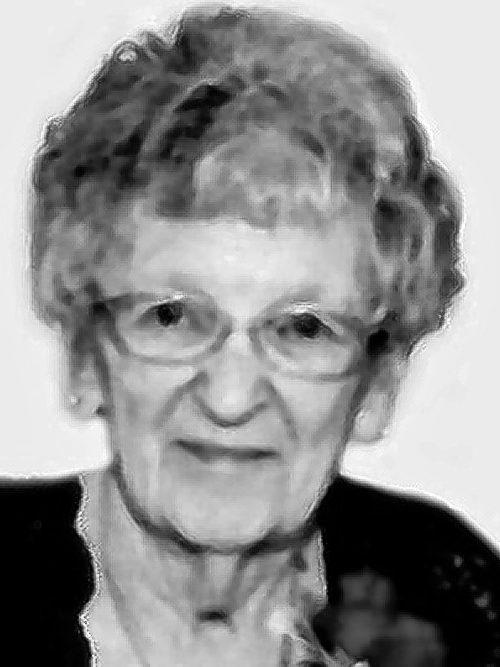 ZIELINSKI, Bernice M. (Korba)