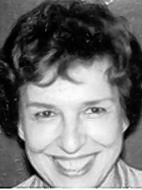 NIESEN, Barbara T. (Michalowski)
