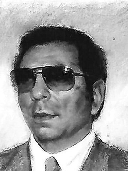 CAROCCI, Daniel M.