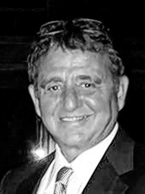 DeVINCENTIS, Dr. Anthony F. Jr.