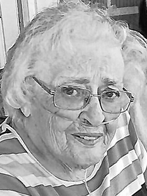 KRATZ, Dorothy L. (Mack)