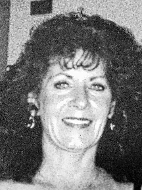 LANTHIER, Margaret M. (Mullane(Laberta, Rogers))