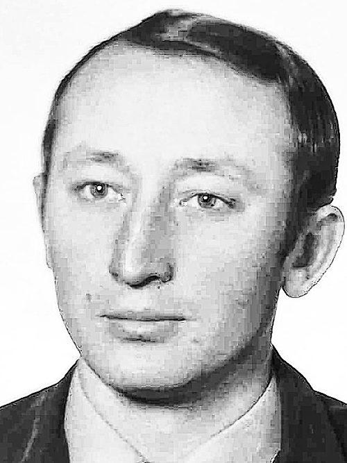 KOLODZIEJCZYK, Jan Michal