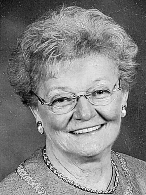HEYE, Rita Bernice, RN (Gabalski)