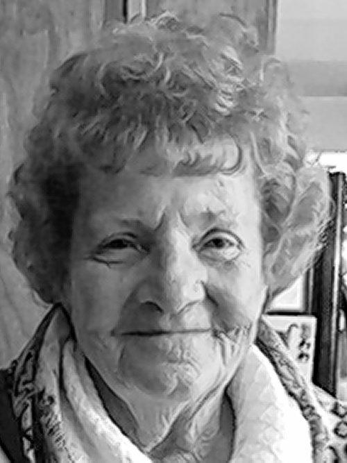 LaDUCA, Barbara Ann (Wirges)