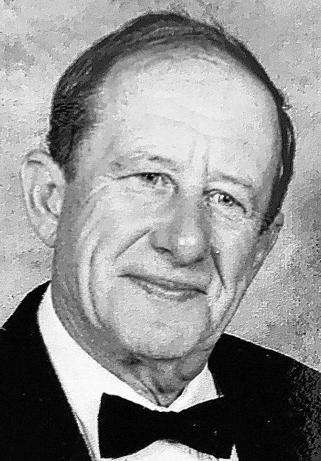 SCHNEIDER, William C.