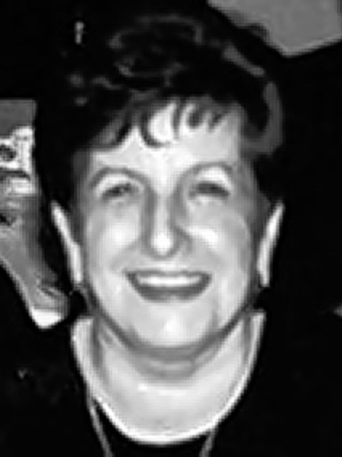 RAFFERTY, Nancy J. (Elia)