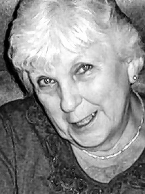 MORAN, June P. (Burke)