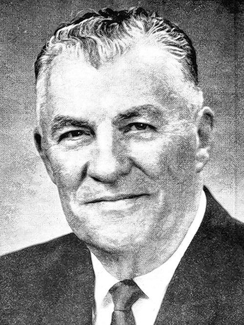 VAN TASSEL, Frank S.