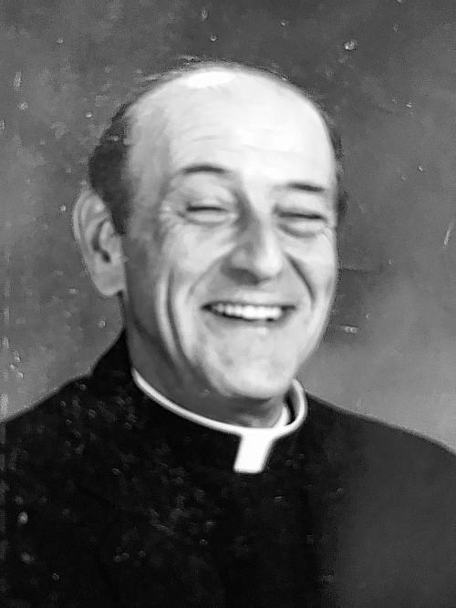 CZARNECKI, Rev. Edward R.
