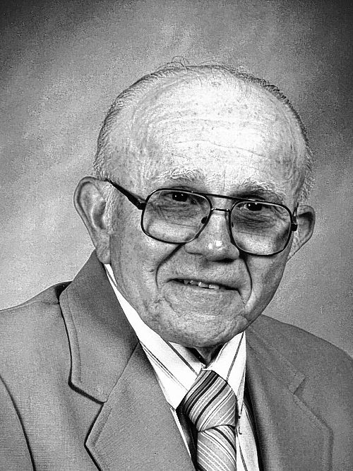 "HENRY, Willis L. ""Bill"""