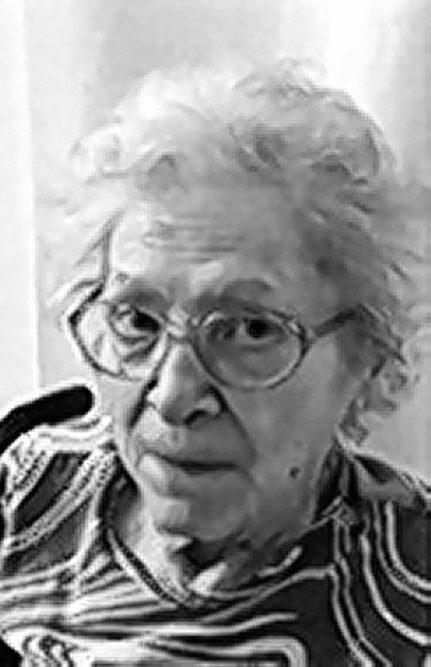 SWINGLE, Arlene M. (Kihl)