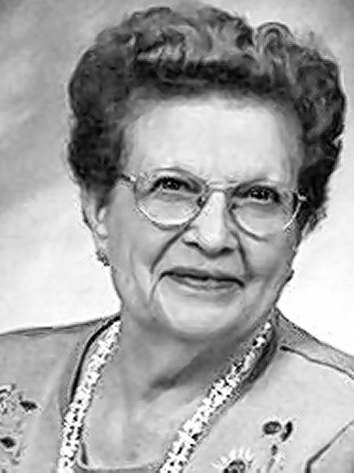 DARLAK, Bernice A.