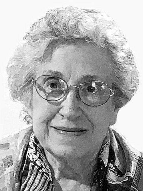 MARINO, Joan S. (Rizzo)