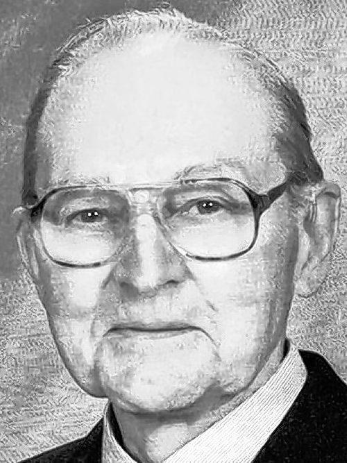 BEYERS, Melvin G.