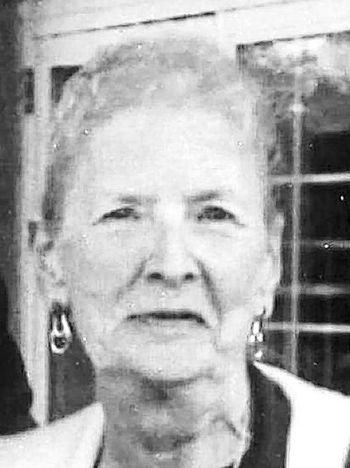 McDONELL, Joan M. (Milligan)
