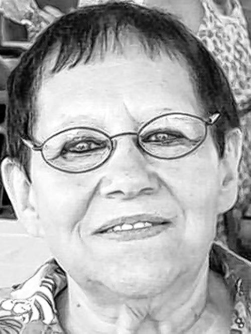 DZIOMBA, Joy Carol