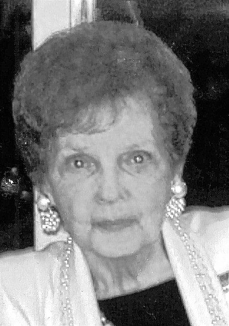 D'ANGELO, Marge Rose (LaBarber)