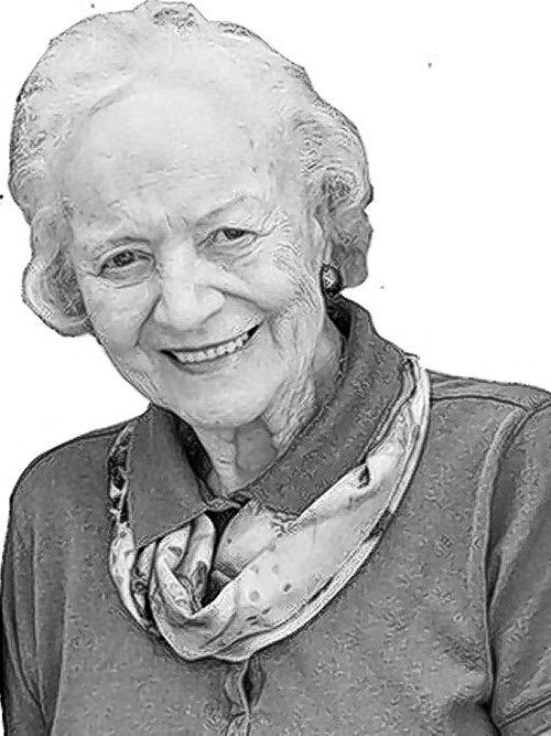 SWENSON, Ruth I.