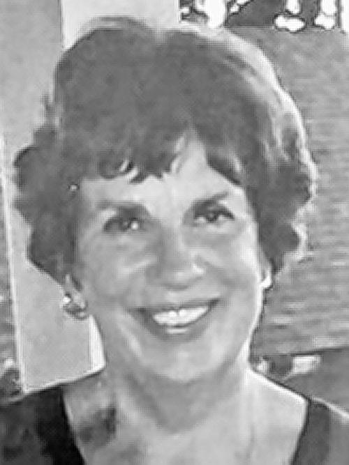 SCHIERER, Joan M. (Dedloff)