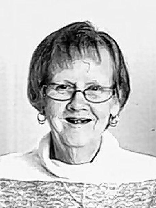 FREY, Elaine M. (Ensminger)