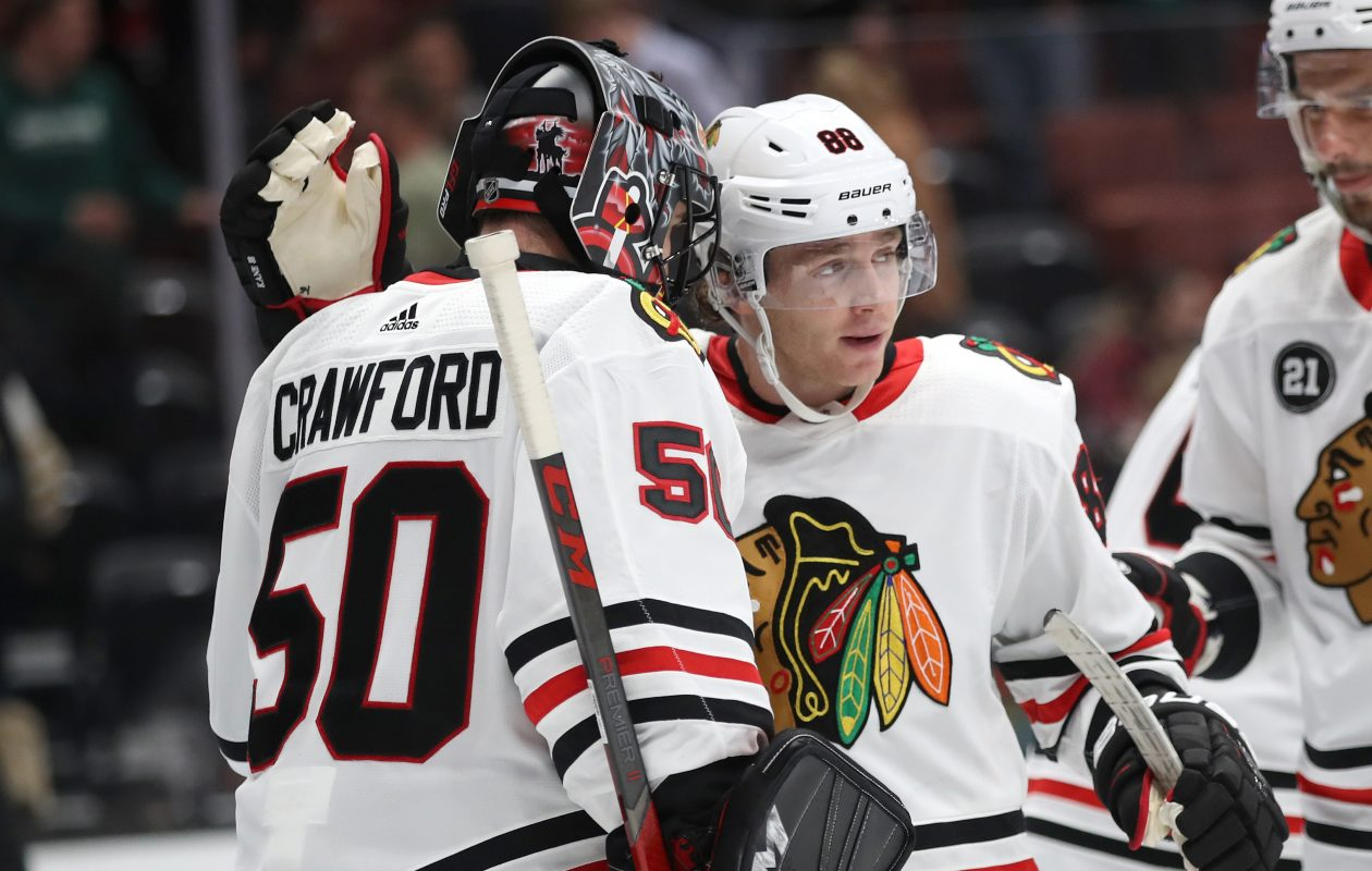 4d5c71ed490 Sabres at Blackhawks: Five Things to Know – The Buffalo News