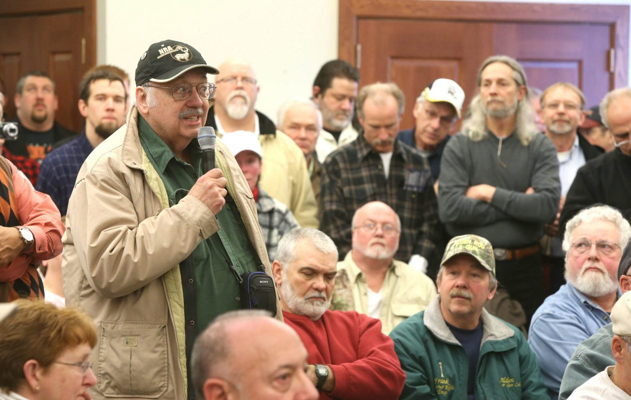 SAFE Act's impact on gun owners' rights to be topic of meeting
