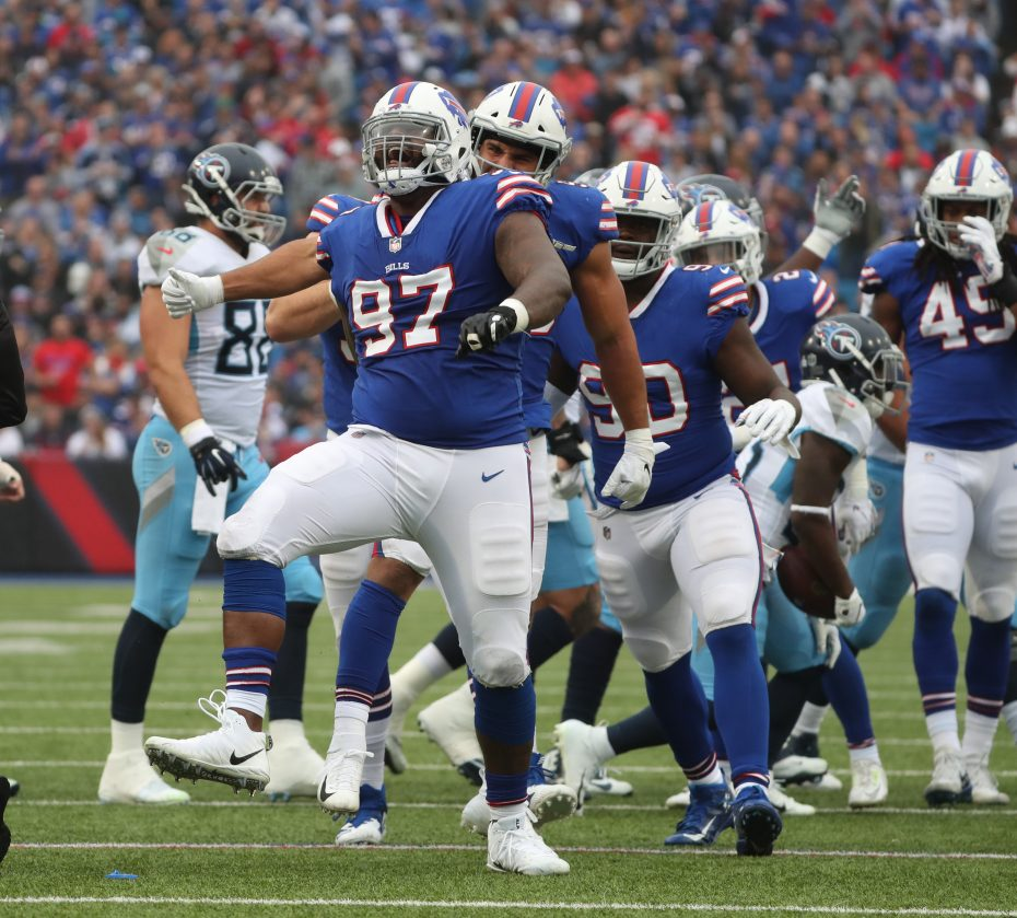 a6168d50 GM for a Day: Charting a course for the Bills' offseason – The ...