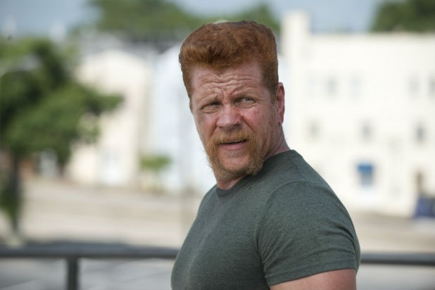 Actor Michael Cudlitz, who starred for four seasons on 'The Walking Dead,' will be Nickel City Con.