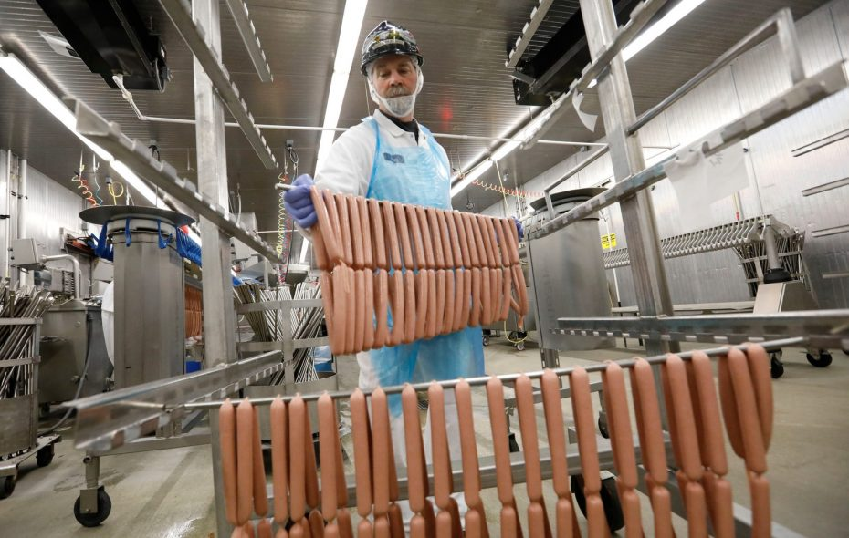 Made in WNY: Sahlen Packing Co.