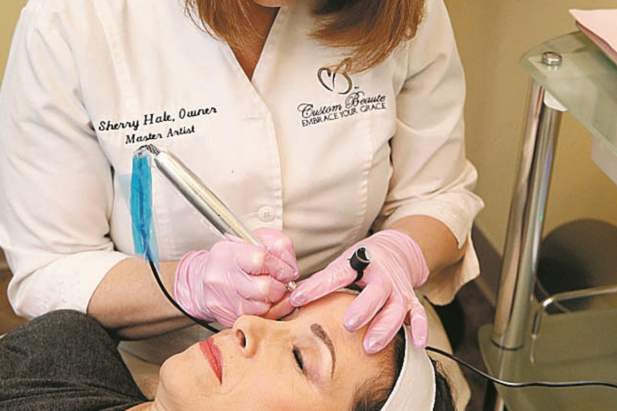 Custom Beaute wellness clinic going global