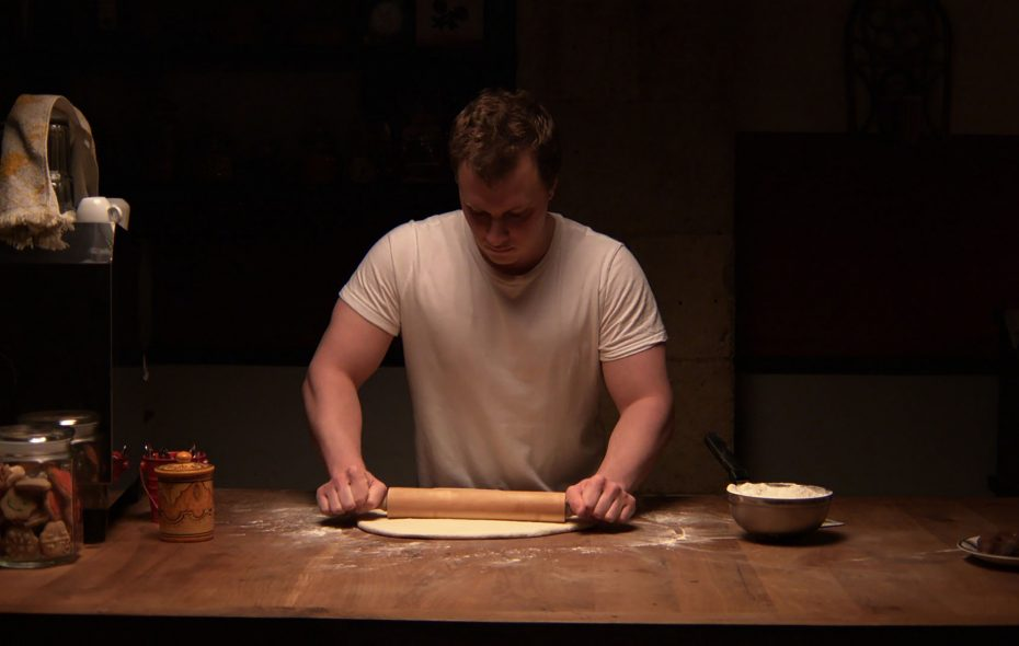 """""""The Cakemaker"""" is one of the critically-acclaimed films playing from March 22-28 at the Amherst Theatre."""