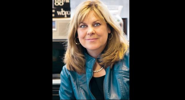 Eileen Buckley is an award-winning journalist.