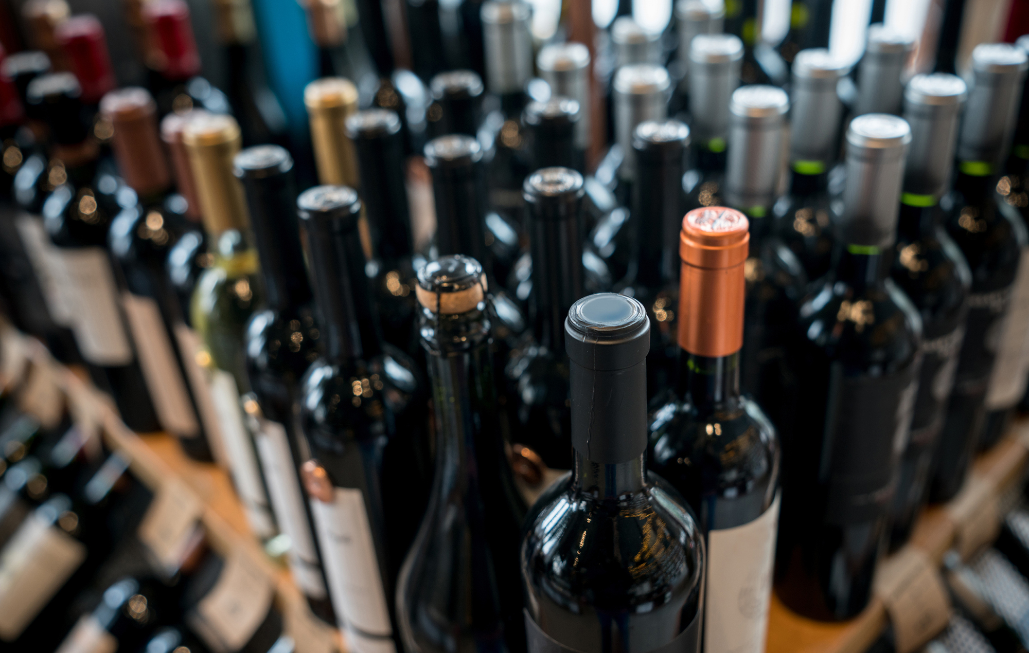 For the love of wine | Vino values | Buffalo Magazine