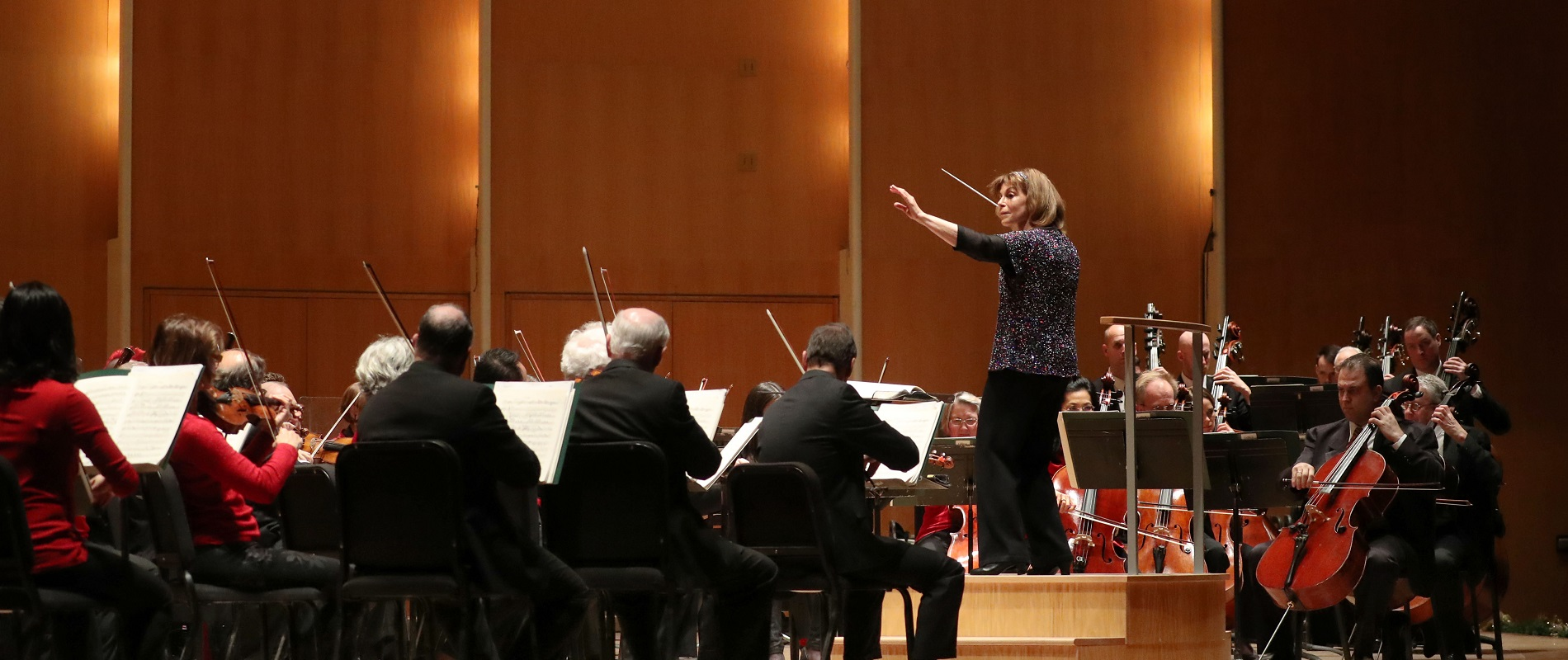Jeff Simon writes of the Buffalo Philharmonic's new record: 'Both the performances by the BPO and the sound quality of the disc are superb.' (Sharon Cantillon/Buffalo News)