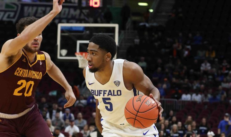 6e1f3424a7a NCAA Basketball – The Buffalo News