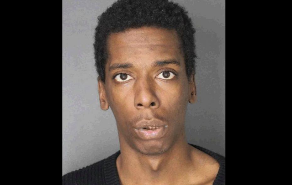 Corey Thomas, 26 (Buffalo Police Department)