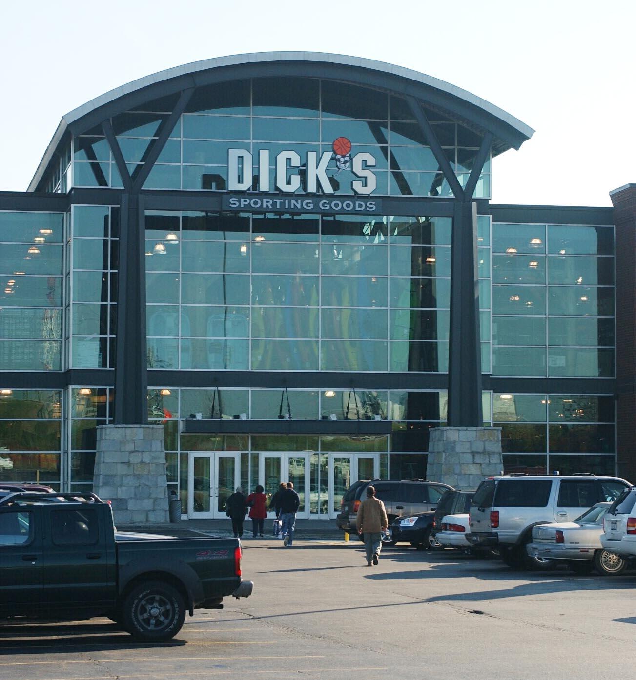 stor Dick land