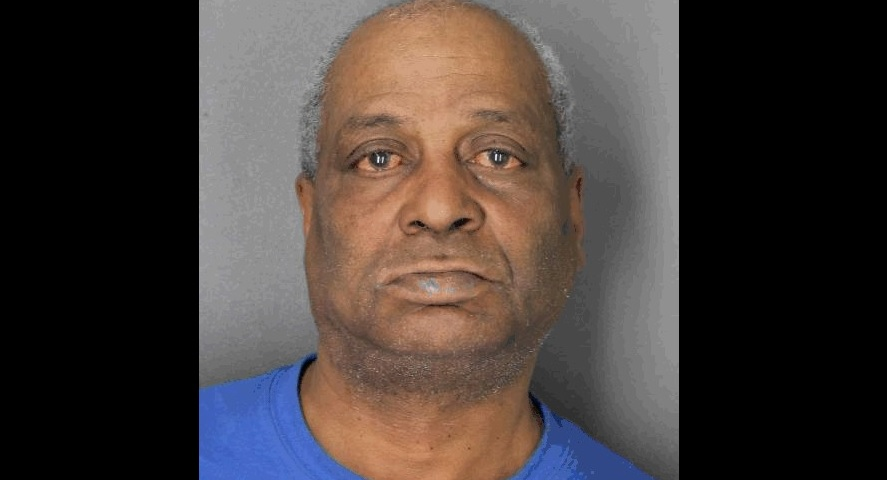 Earl Nelson, 63, of Buffalo, was charged with grand larceny. (Buffalo Police Department)