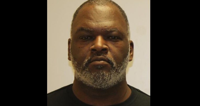 Darrius R. Outling, 49, of Buffalo, is accused of illegally obtaining and selling social security numbers. (State Police)