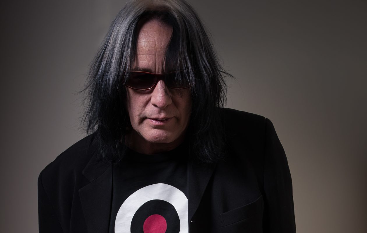 Todd Rundgren is bringing  his special 'The Individualist Tour' to the Riviera Theatre in North Tonawanda. (Photo by Lynn Goldsmith)