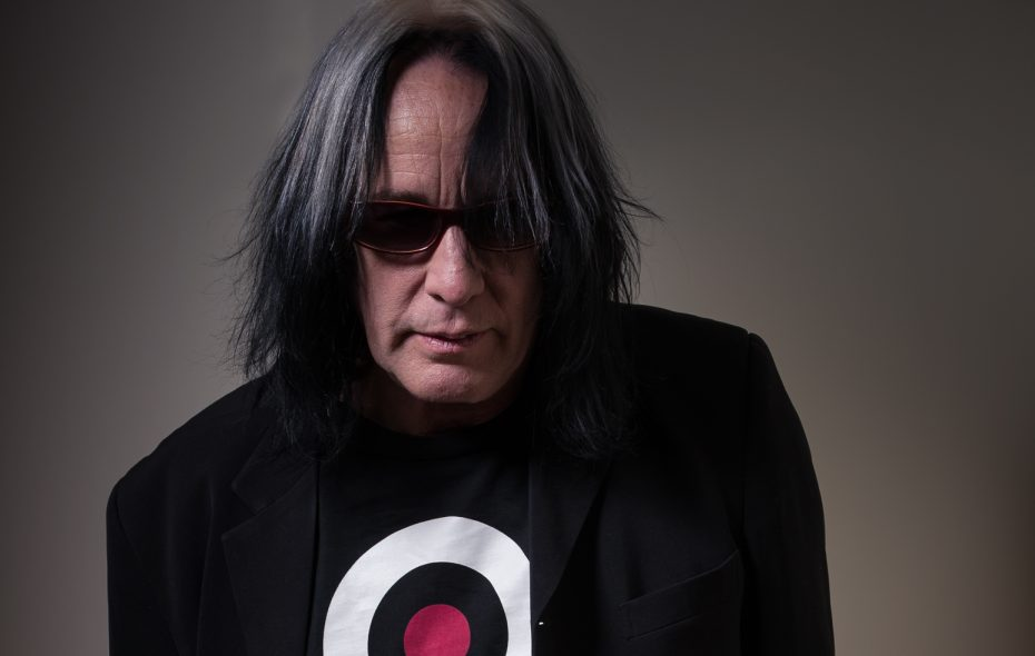 """Todd Rundgren is bringing  his special """"The Individualist Tour"""" to the Riviera Theatre in North Tonawanda. (Photo by Lynn Goldsmith)"""