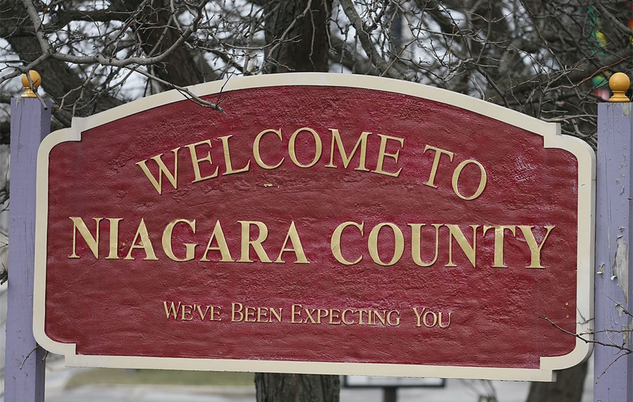 Niagara County has lost more than 6,000 people since 2010, when the last national census was conducted. (Robert Kirkham/News file photo)