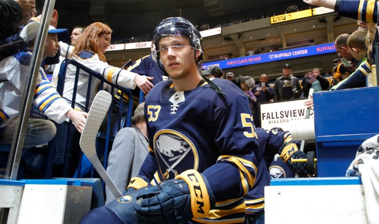 Latest Sabres – The Buffalo News