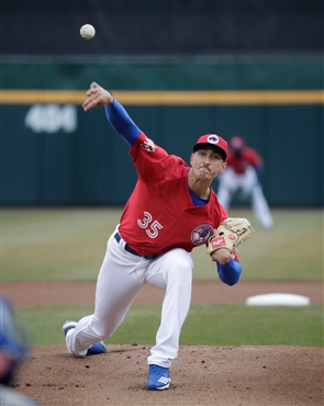 The Buffalo Bisons lost to the Pawtucket Red Sox, 6-4, on Tuesday, April 9, 2019, at Sahlen Field.