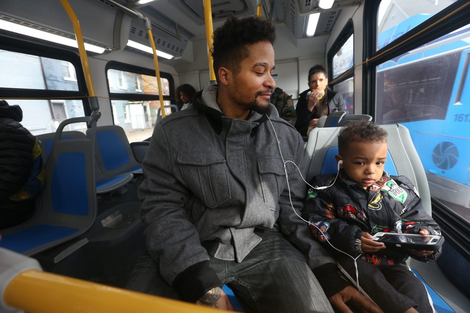 NFTA getting proactive to reverse Metro ridership decline