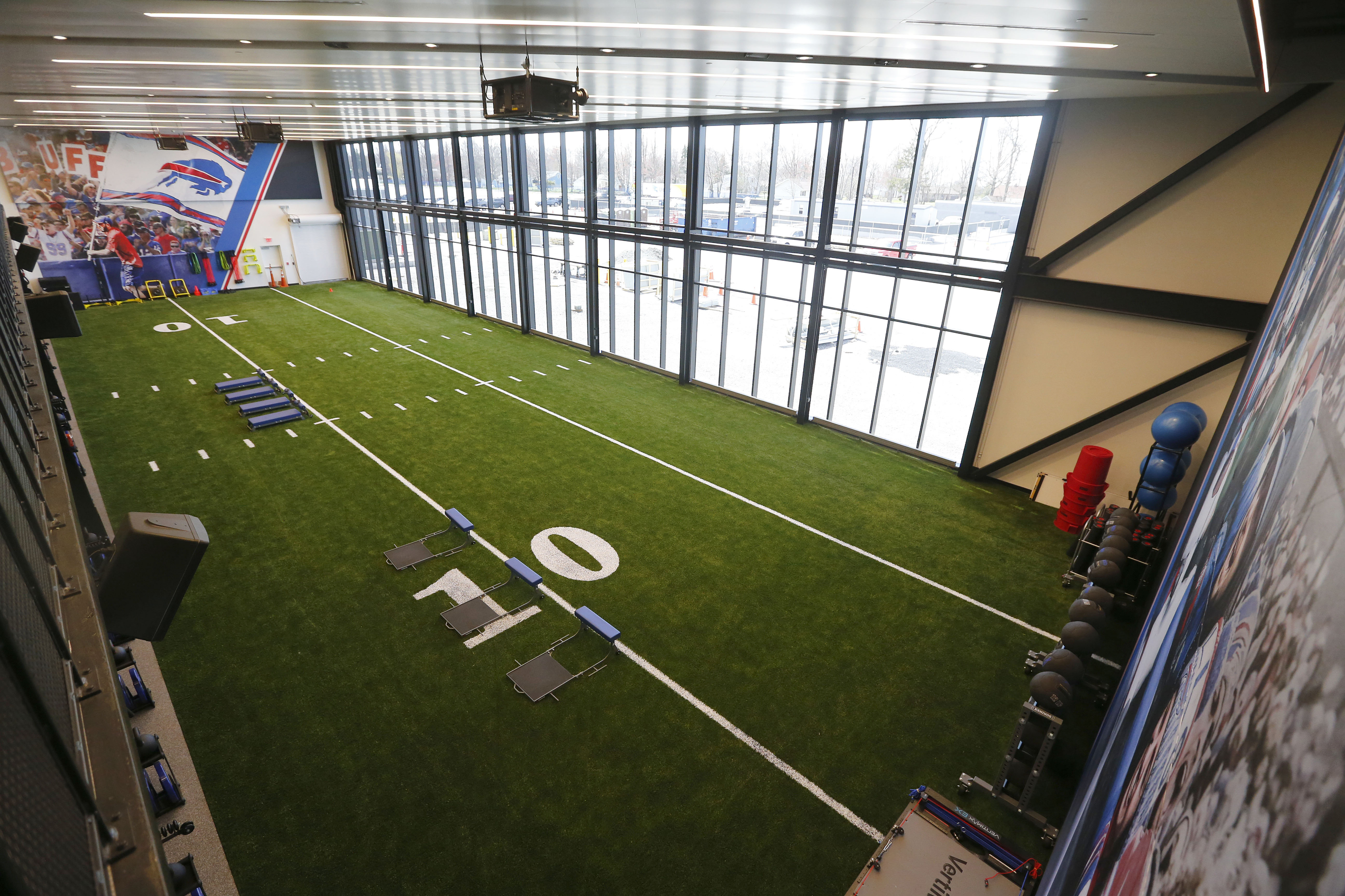 fd258b38f2eba Bills  new  18M sports performance center   Clearly the best  in NFL – The  Buffalo News